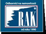 logo RAK CZ a.s.