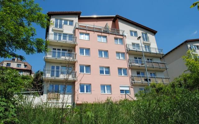 foto Bytová jednotka 2+kk, 73 m2 ul. Budilova, obec Praha 8- Libeň
