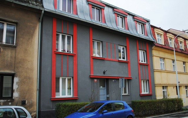 foto Bytová jednotka 2+kk, 55 m2 ul. Cetyňská, obec Praha – Košíře