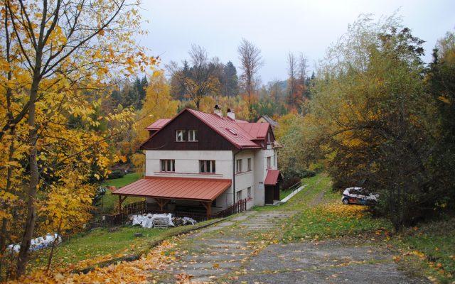 foto Rekreační objekt v obci Janov nad Nisou, okres Jablonec nad Nisou