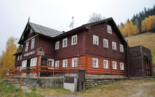 foto Rekreační objekt v obci Velká Úpa, okres Trutnov