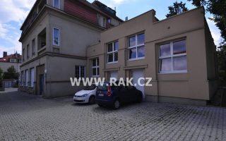 foto Nebytový prostor, 200 m2 Na Záhonech ul., Praha 4