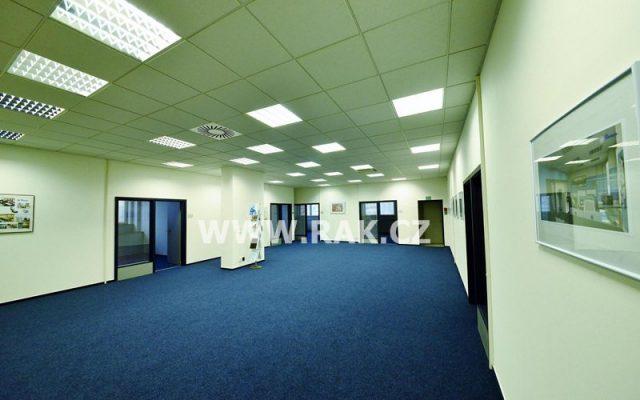 foto Kancelářský prostor, 57 m2 Praha – Hloubětín, ul. UElektry