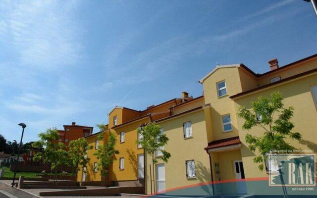 foto Apartmán 3+kk vnovostavbě, 55 m2, Istrie, Poreč – Baderna