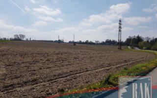 foto Pozemek ke komerční výstavbě, 47.701 m2, v komerční zóně, Jindřichův Hradec