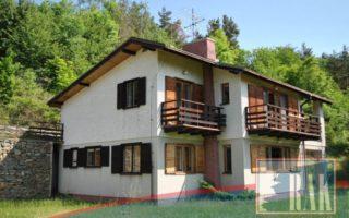 foto Zděný dům 5+1 v blízkosti přehrady Orlík