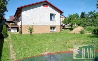 foto Rodinný dům 4+1 s garáží, pozemek 743 m2, Tábor – Horky, ul. K Lesíkům