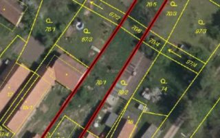 foto Pozemek pro stavbu RD 1082 m2