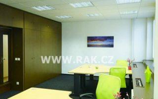 foto Kancelářský prostor, 40,10 m2 Praha – Hloubětín, ul. U Elektry
