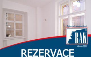 foto Byt 1+1 po kompletní rekonstrukci, 40 m2, Praha 1 – Staré Město, ul. Dlouhá