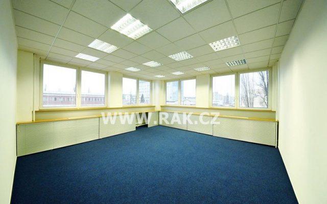 foto Kancelářský prostor, 22,2 m2 – 162,5 m2 Praha – Hloubětín, ul. UElektry