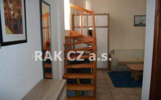 foto Dvoupodlažní apartmán 2+kk , 51 m2, Medulin, Chorvatsko