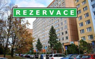 foto Prostorný, slunný byt 3+1, 81 m2, s lodžií a sklepem, Praha 4 – Chodov, ulice Jarníkova