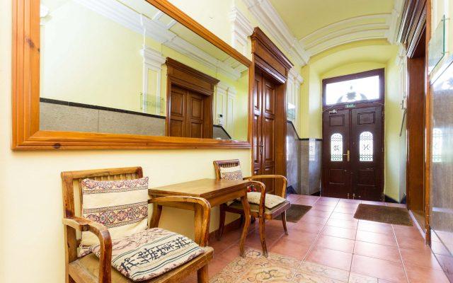 foto Kancelářský prostor 32,78 m2, Hlubočepský zámeček, Praha 5 – Hlubočepy