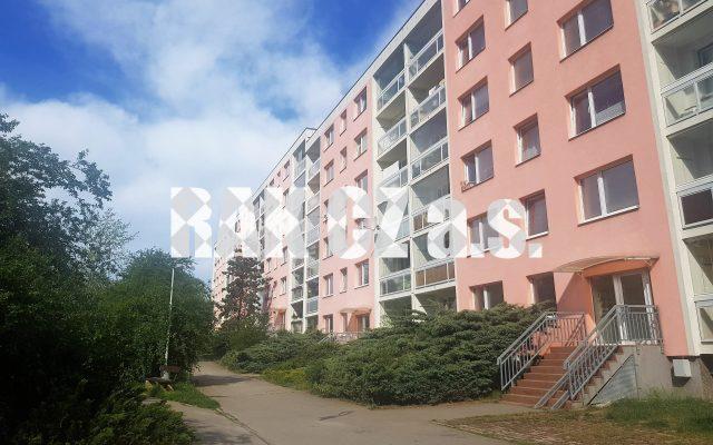 foto Zařízený byt 2+kk, 41,4 m2, panelový dům, Praha 12 – Modřany, ul. Urbánkova