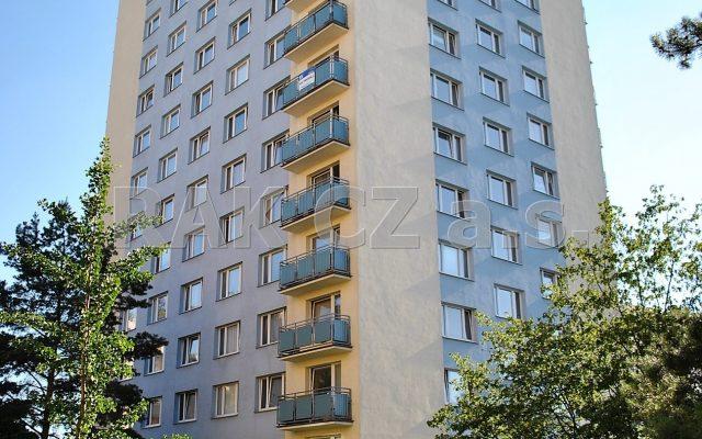 foto Prostorný byt 3+1 sbalkonem, komorou asklepem, 77,1 m2, Praha 10 – Záběhlice, Jabloňová ulice