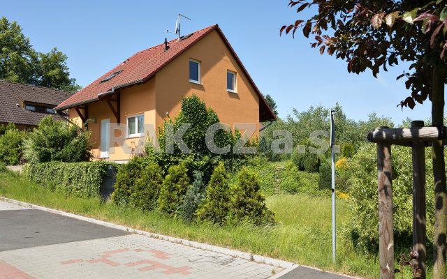 foto Prodej rodinného domu 3+kk, ul. Bratří Tšídů, Kdyně