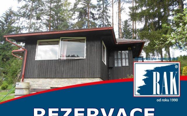 foto pozemek pro rodinný dům 1344 m2, Nespeky okr. Benešov