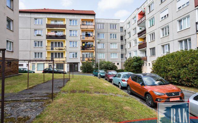 foto prodej bytové jednotky 3+1 Na Koželužně, Kdyně