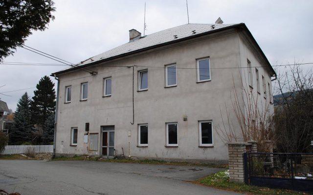 foto Rodinný dům obec Písařov, okres Šumperk