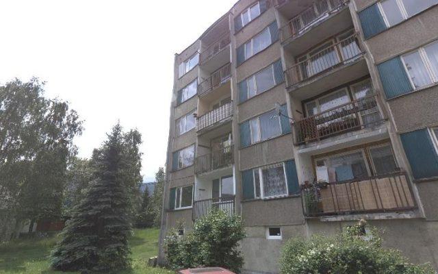foto Byt 3 + 1, Hejnice, Sídliště   okr. Liberec