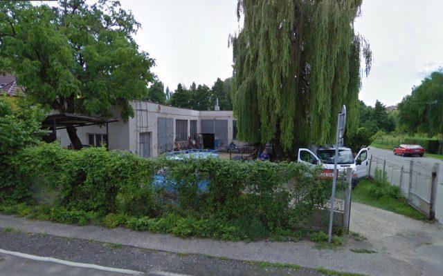 foto Pozemek 856 m2 se stavbou RD  Mělník, ulice Jiřího zPoděbrad