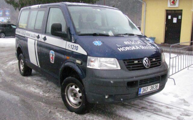 foto Elektronická aukce – 31 – VW Transporter /3H33638/ oblast Beskydy