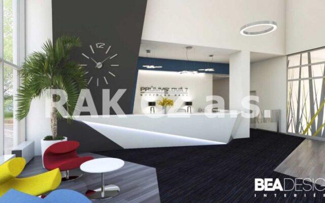 foto Kancelářský prostor, 36 m2 Praha – Hostivař, ul. Průmyslová 7