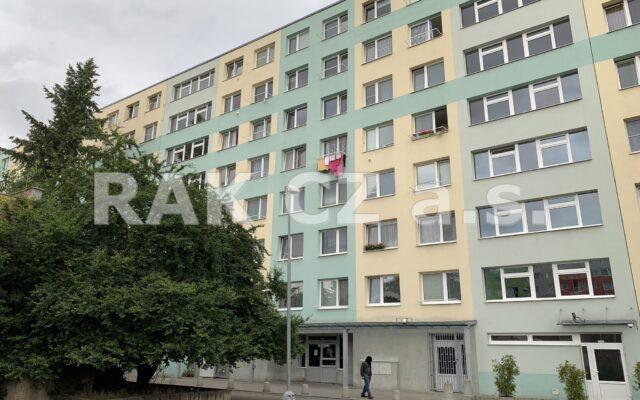 foto Praktický byt 2+kk, 39 m2, Kladno – Kročehlavy, Holandská ulice