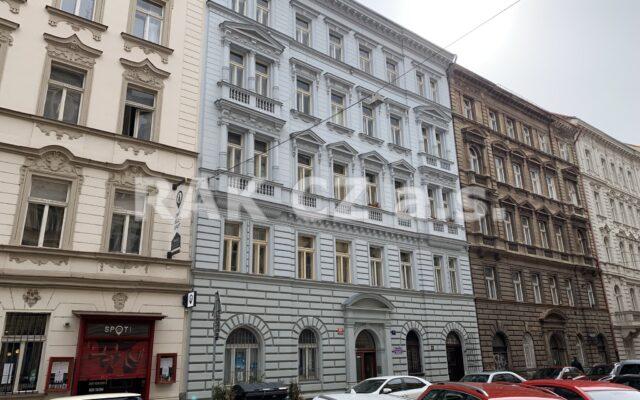 foto Praktický byt 3+1, 81 m2, Praha 5 – Malá Strana, Plaská ulice