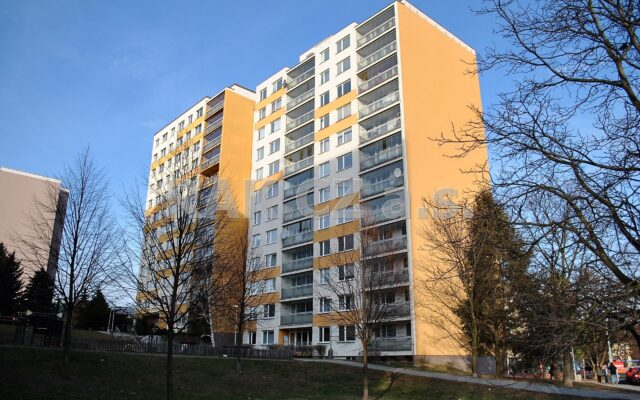 foto Světlý, praktický byt 2+kk, 41,4 m2, Praha 6 – Ruzyně, ulice Žukovského