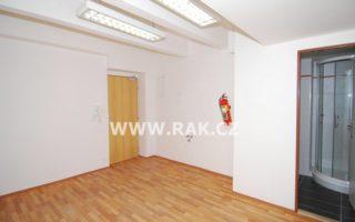 foto Nebytový prostor, 37 m2 Praha 1 – Nové Město