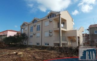 foto Apartmán 3+kk v novostavbě, 52 m2, Medulin – Chorvatsko