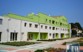 foto Apartmány v developerském projektu centru Umagu, 45 – 133 m2, Istrie