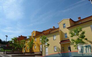 foto Apartmán 3+kk v novostavbě, 55 m2, Istrie, Poreč – Baderna