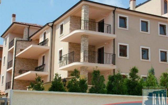 foto Apartmán 3+kk v novostavbě, 80 m2, Ližnjan, Istrie