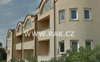 foto Apartmán 3+kk v novostavbě, 50 m2, Medulin – Chorvatsko