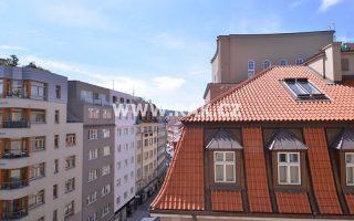 foto Kancelářský prostor, 247 m2, ul. Revoluční Praha 1 – Staré Město