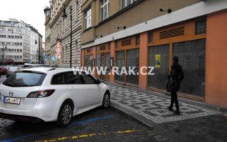foto Obchod v centru Prahy, 285 m2, ul. Truhlářská, Praha 1 – Nové Město