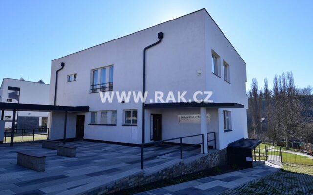 foto Nebytový prostor, ordinace, 42,7 m2, Praha 5 – Řeporyje, ul. Ke zdravotnímu středisku
