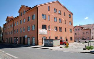 foto Praktický byt 1+kk, 26 m2, obec Šestajovice, Komenského ul., Praha – východ