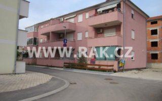 foto Studiový apartmán 1+kk, 32m2, v blízkosti pláže, Medulin, Chorvatsko