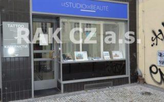 foto Lukrativní obchodní prostor, 68 m2 Praha 1 – Nové Město