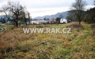 foto Pozemek k výstavbě RD, výměra 925 m2, Nespeky, okres Benešov