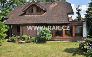 foto Prostorný RD 5+kk, 135 m2, pozemek 756 m2, Petříkov u Velkých Popovic, Praha – východ
