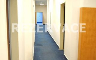 foto Kompletní zázemí pro sídlo firmy, 195 m2, ul. U Měšťanského pivovaru – Praha 7 HOLEŠOVICE