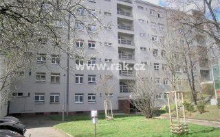 foto Zrekonstruované kancelářské prostory 41m2, ulice Amurská, Praha 10 – Vršovice