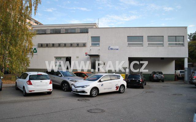 foto Kanceláře spříslušenstvím, výměra 180 m2, Praha 5 – Stodůlky, ulice Ovčí Hájek