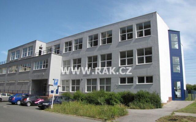 foto Obchodní prostor 106 m2, Praha – Chodov, ul. Jana Růžičky