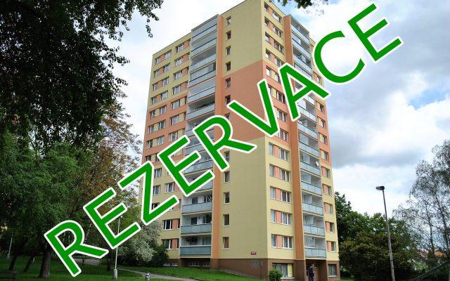 foto Praktický, světlý byt 3+1 slodžií avelkou komorou, 66 m2, Praha 8 – Kobylisy, Paláskova ulice